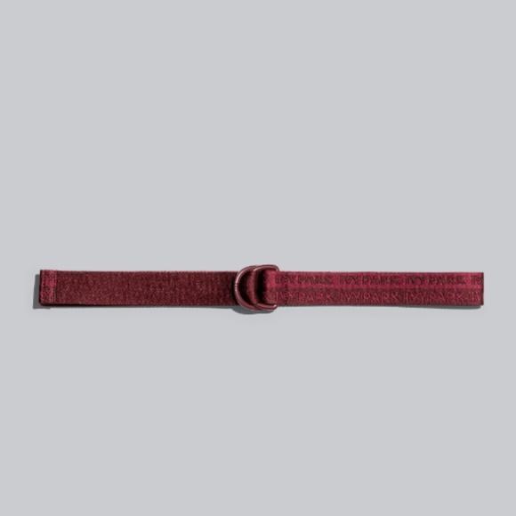 IVY PARK Accessories - 🚨SOLD🚨 IVY PARK LOGO BELT